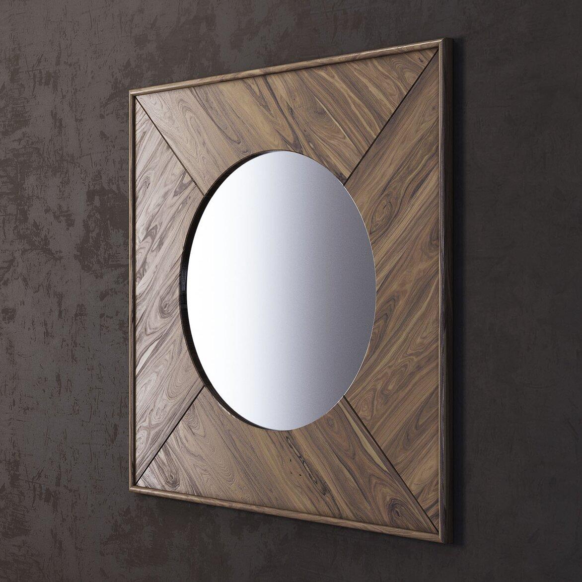 Зеркало Forms (полуоборот)