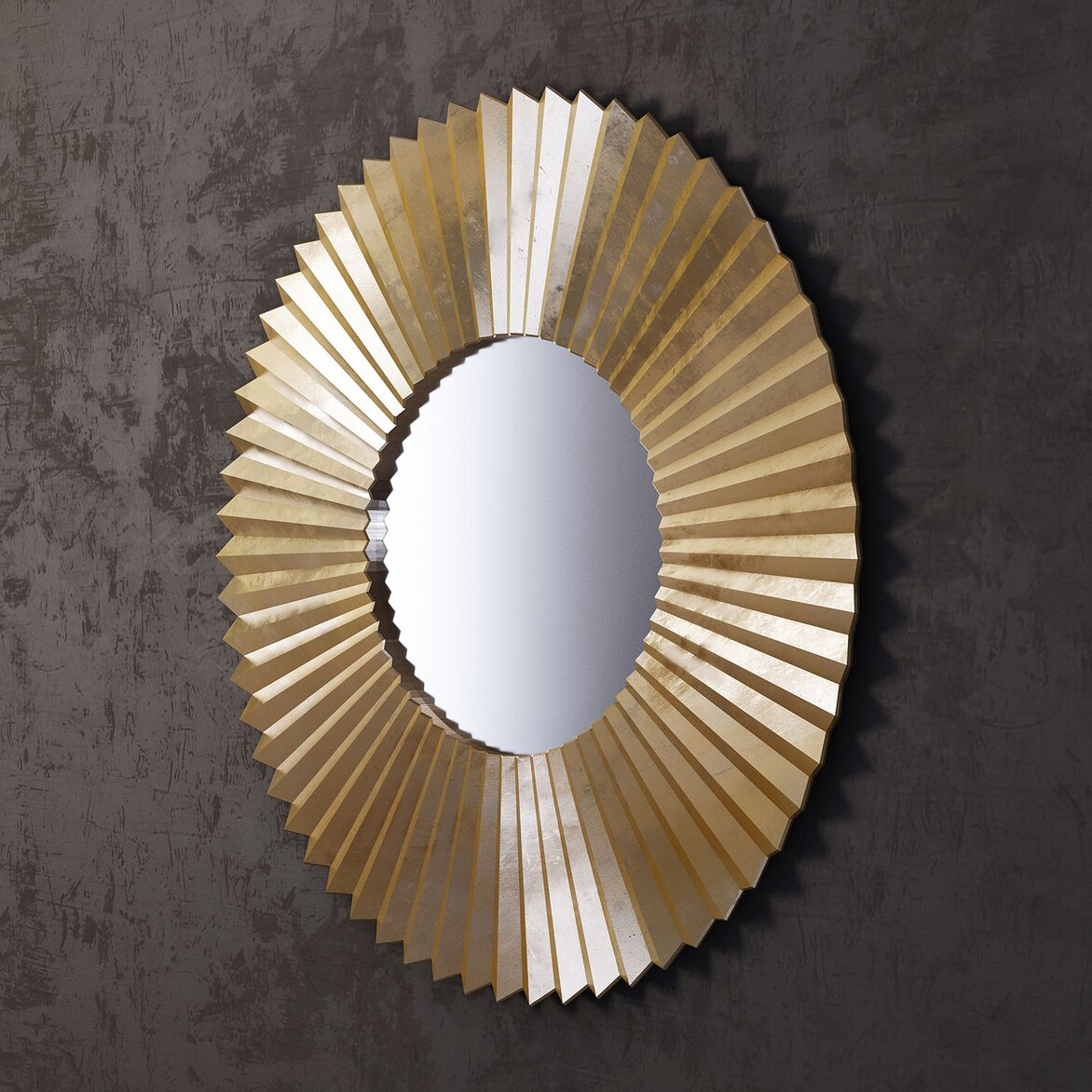 Зеркало Farrell (полуоборот)