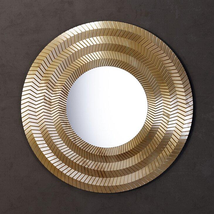 Зеркало Millennium Gold